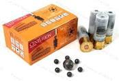 CENTURION SHOTSHELLS Ammunition 12 GA BUCKSHOT
